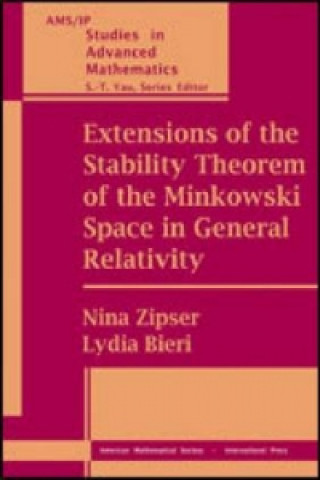 Extensions of the Stability Theorem of the Minkowski Space in General Relativity