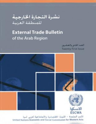 External Trade Bulletin of the Arab Region