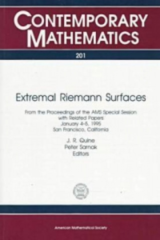 Extremal Riemann Surfaces