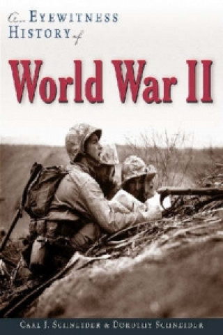 Eyewitness History of World War II