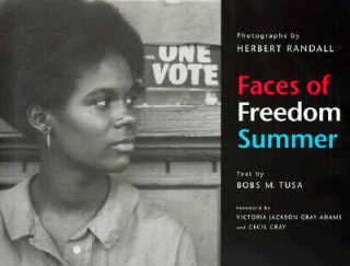 Face of Freedom Summer