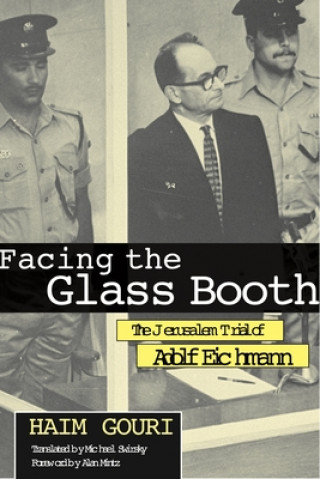 Facing the Glass Booth