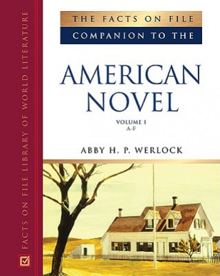 Facts on File Companion to the American Novel