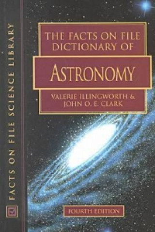 Facts on File Dictionary of Astronomy