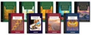Facts on File Science Handbook Set