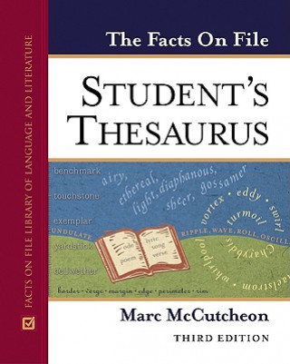 Facts on File Student's Thesaurus
