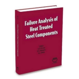 Failure Analysis of Heat Treated Steel Components