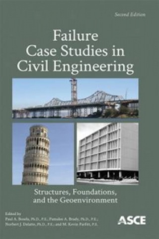 Failure Case Studies in Civil Engineering