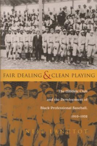 Fair Dealing and Clean Playing