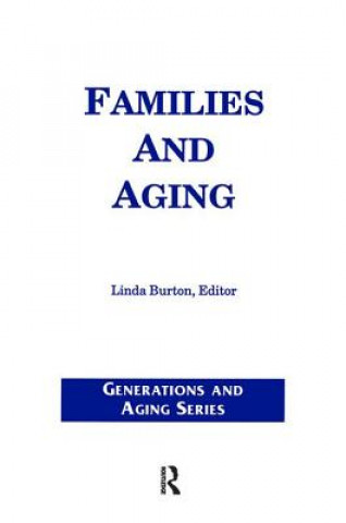 Families and Aging