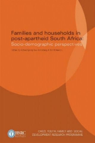 Families and Households in Post-apartheid South Africa