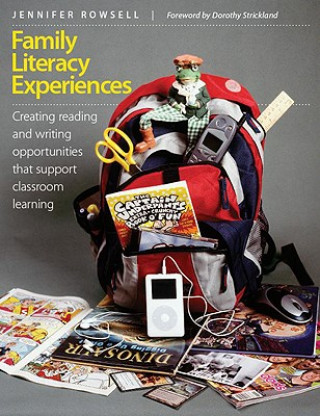 Family Literacy Experiences