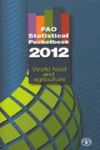FAO Statistical Pocketbook 2012