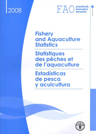 FAO Yearbook of Fishery and Aquaculture Statistics