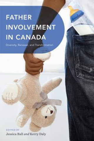 Father Involvement in Canada