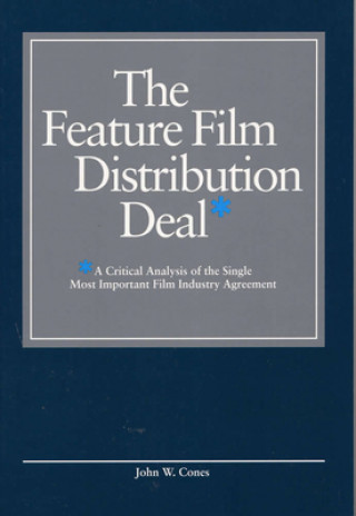 Feature Film Distribution Deal