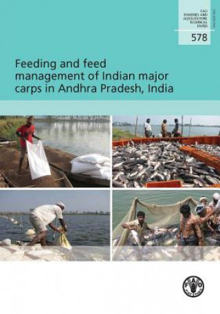 Feeding and Feed Management of Indian Major Carps in Andhra Pradesh, India