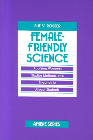 Female-friendly Science