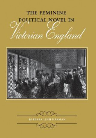 Feminine Political Novel in Victorian England