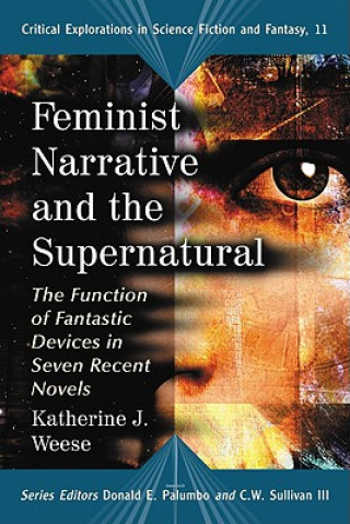 Feminist Narrative and the Supernatural