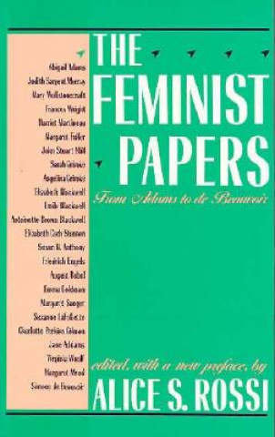 Feminist Papers