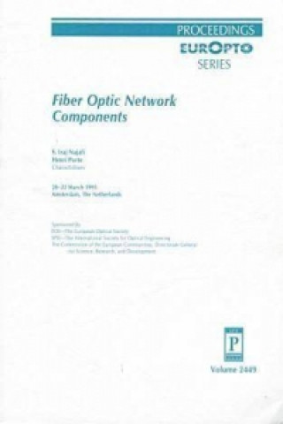 Fiber Optic Network Components