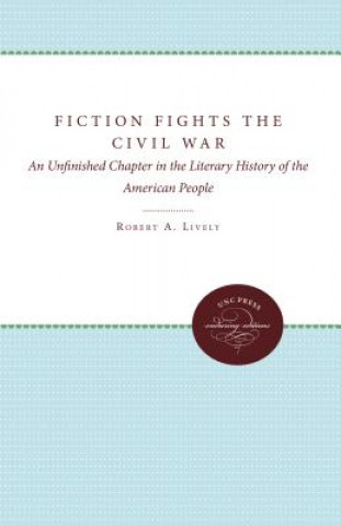 Fiction Fights the Civil War