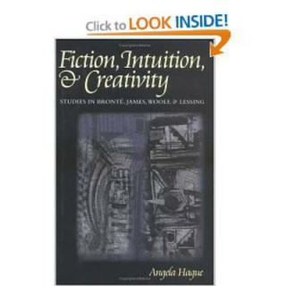Fiction, Intuition and Creativity