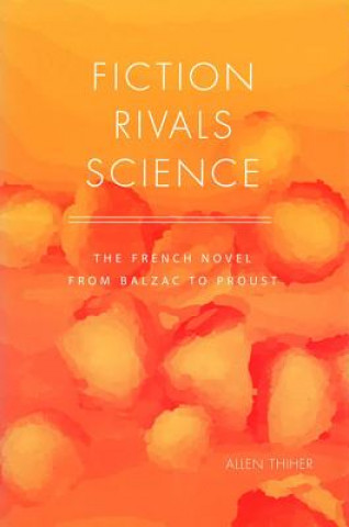 Fiction Rivals Science