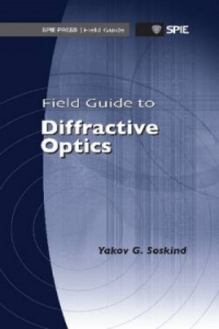 Field Guide to Diffractive Optics