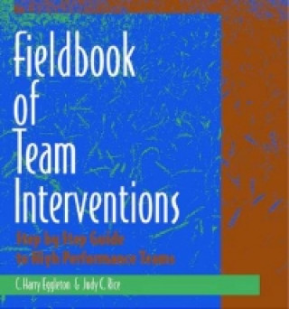 Fieldbook of Team Interventions