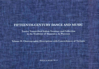 Fifteenth-century Dance and Music