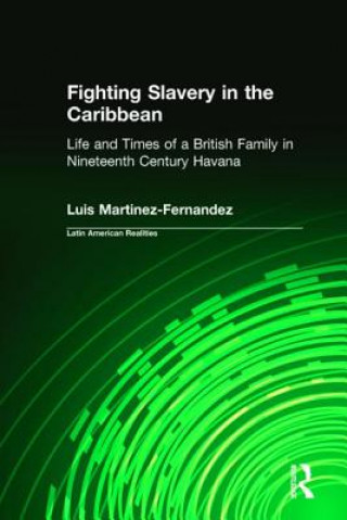 Fighting Slavery in the Caribbean