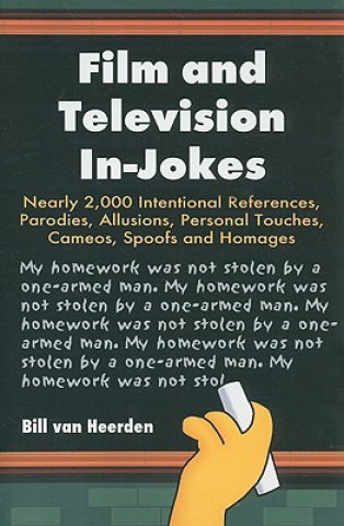 Film and Television In-jokes