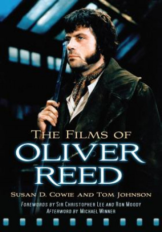 Films of Oliver Reed