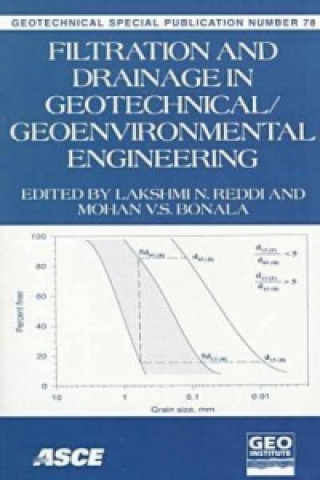 Filtration and Drainage in Geotechnical/Geoenvironmental Engineering