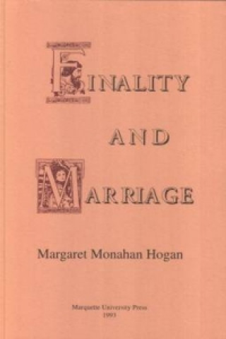 Finality and Marriage
