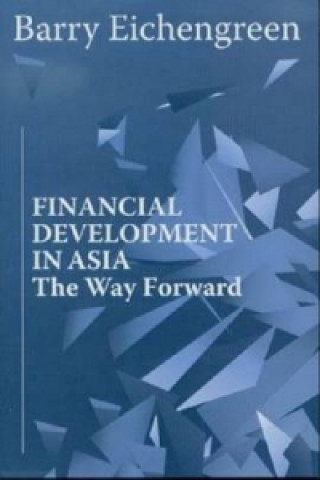 Financial Development in Asia