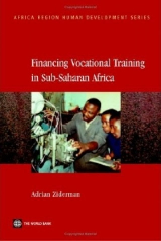 Financing Vocational Training in Sub-Saharan Africa