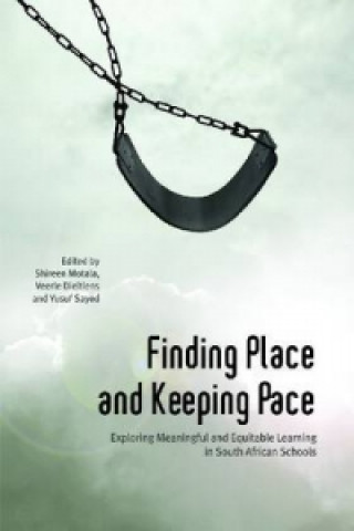 Finding Place and Keeping Pace