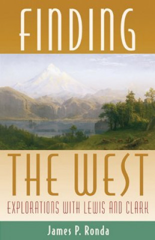 Finding the West