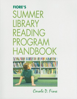 Fiore's Summer Library Reading Program Handbook