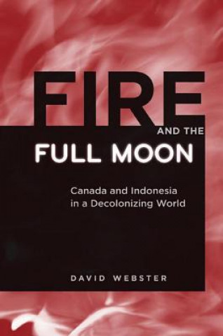 Fire and the Full Moon