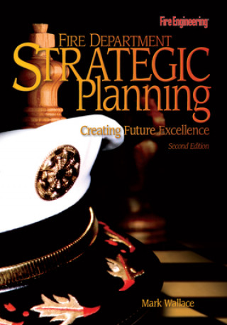Fire Department Strategic Planning