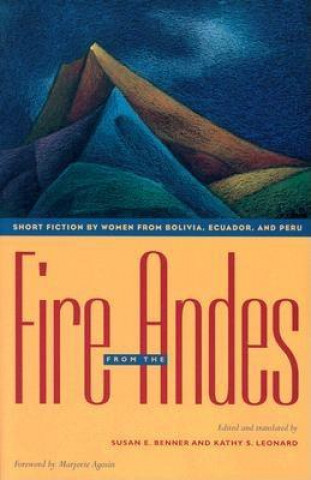 Fire from the Andes