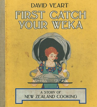 First, Catch Your Weka