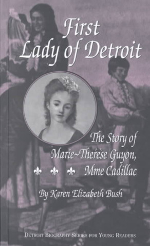 First Lady of Detroit