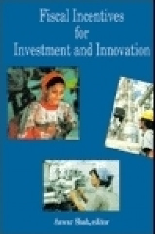 Fiscal Incentives for Investment and Innovation