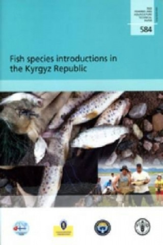 Fish Species Introductions in the Kyrgyz Republic