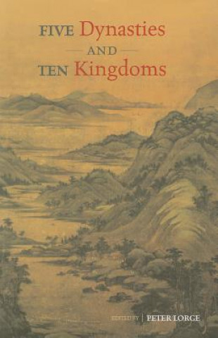Five Dynasties and Ten Kingdoms